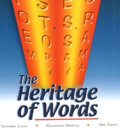 The Heritage of Words